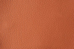 Brown leather texture. For background Stock Photos