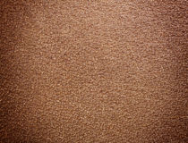 Brown leather texture background Royalty Free Stock Images