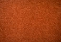 Brown leather texture background. Old vintage cracks material royalty free stock photography