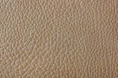 Brown leather texture. Abstract background Royalty Free Stock Photos