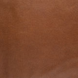 Brown leather texture closeup Royalty Free Stock Photography