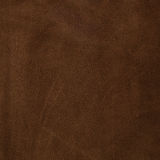 Brown leather texture closeup Royalty Free Stock Photo