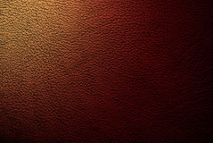 Brown leather Texture pattern Stock Photo