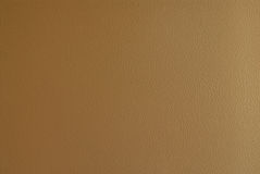 Brown leather texture surface Royalty Free Stock Photography