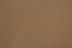 Brown leather textured Royalty Free Stock Images
