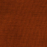Brown linen fabrics Stock Images