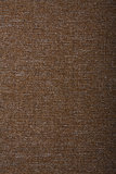 Brown linen texture. High resolution brown linen textile background Stock Images