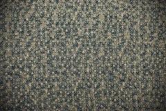 Brown linen texture Stock Photo