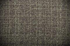Brown linen texture Stock Photos