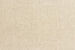 Brown linen texture for background stock photos