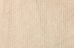 Brown linen texture background Stock Photos