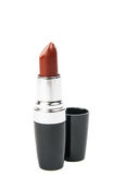 Brown lipstick isolated Royalty Free Stock Images