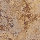 Brown marble texture Royalty Free Stock Photography