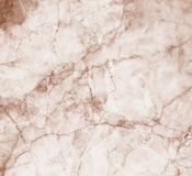Brown marble texture background, abstract marble texture natural patterns. For design royalty free stock images