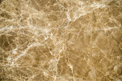 Brown marble texture background Royalty Free Stock Images
