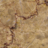 Brown Marble texture background, Royalty Free Stock Images