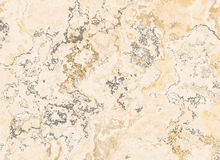 Brown marble texture. Lines pattern Royalty Free Stock Photography