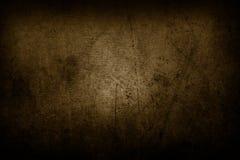 Brown maserte Hintergrund Lizenzfreies Stockbild