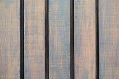 Brown material de madera Imagen de archivo