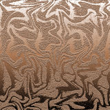 Brown Metallic Abstract Background Royalty Free Stock Image