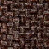 Brown Metallic Texture. Sameness Brown Metallic Texture for Background Royalty Free Stock Photo