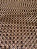 Brown metalu tekstury tło Obrazy Royalty Free