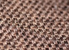 Brown moquette Royalty Free Stock Photo
