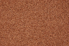 Brown mosaic texture Royalty Free Stock Photo