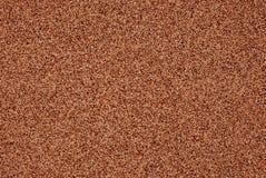 Brown mosaic texture Royalty Free Stock Photo