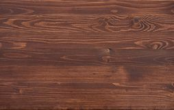 Brown natural wood texture. Brown natural board wood texture zoom photo stock photo