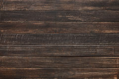 Brown natural painted wood texture and background. Royalty Free Stock Photo