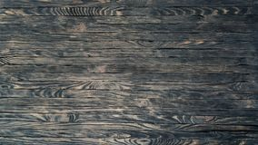 Brown natural textured wooden background Royalty Free Stock Photo