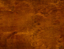 Brown natural wood background Stock Photos