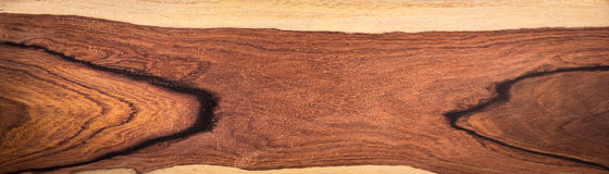 Brown natural Wood texture background Royalty Free Stock Photography