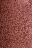Brown o fondo martellato bronzeo del metallo, textu metallico astratto fotografia stock