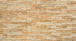 Brown old bricks wall Background Stock Image