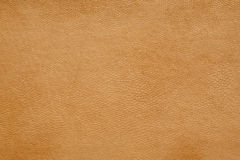 Brown old leather textured background, fashion design, wallpaper Stock Images
