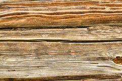 Brown Old Wood background Royalty Free Stock Photo