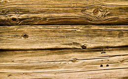 Brown Old Wood background Stock Image