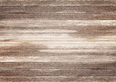 Brown old wood background and texture Stock Photo