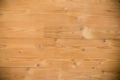 Brown old wood texture with knot Royalty Free Stock Photos