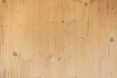 Brown old wood texture with knot Royalty Free Stock Photo