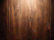 The brown old wood texture with knot royalty free stock photo