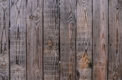Old wood texture with knot. The brown old wood texture with knot Stock Photo