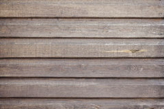Brown old wooden backgorund. Brown old wooden planks backgorund Stock Photography