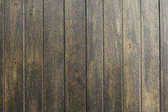 Brown old wooden floor or wall backgrounds and texture Royalty Free Stock Images