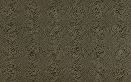 Brown olive green leatherette background Royalty Free Stock Images