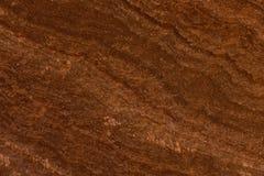Brown onyksu kamienia powierzchnia dla dekoracyjnych prac lub tekstury zdjęcie stock