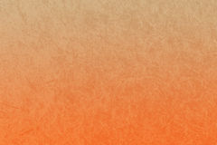 Brown and orange grunge background Royalty Free Stock Photo