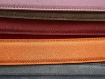 Brown, Orange, Material, Textile Stock Images